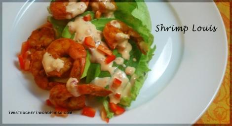 Shrimp Louis