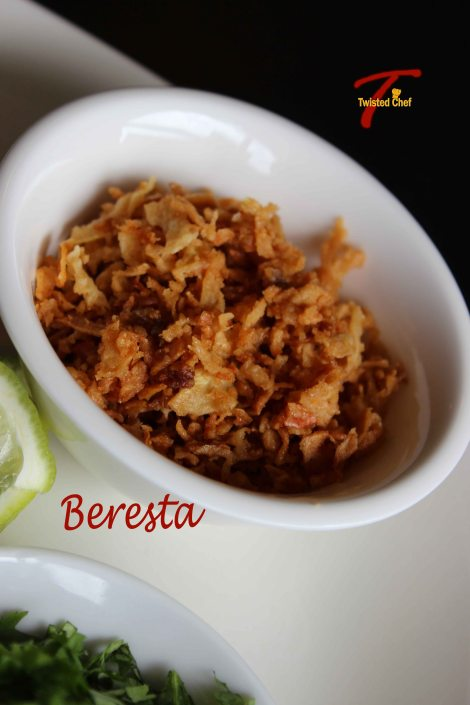 Beresta - Crispy Fried Onion