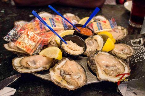 NOLA Fresh Oysters