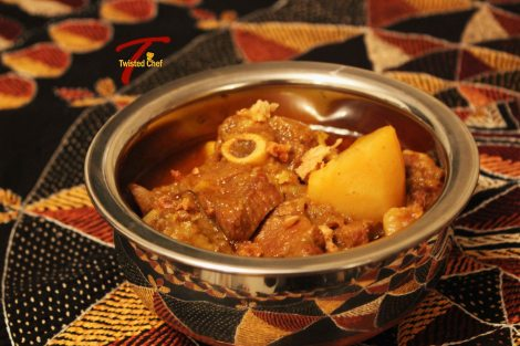 Basic Lamb Curry 2